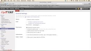 Configure Domain in OpenERP